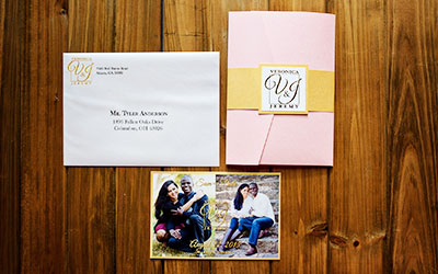 Custom wedding invitation packages pricing choose your wedding package stopboris Image collections